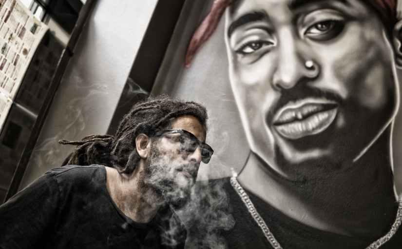 Svensk hip-hops utveckling